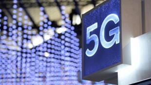 As primeiras frequências 5G são ativadas nesta quarta-feira (18) na França, um mercado dominado pelas operadoras francesas SFR e Bouygues Telecom.