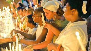 Les chrétiens cubains.