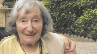 Mireille Knoll, 85 anos, francesa assassinada por ser judia