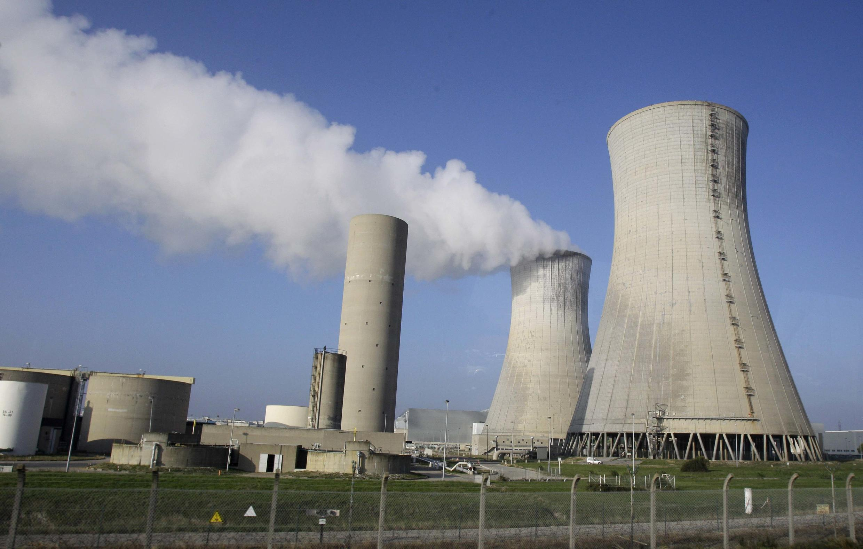 Le réacteur Tricastin 2 doit redémarrer mercredi 6 décembre 2017.
