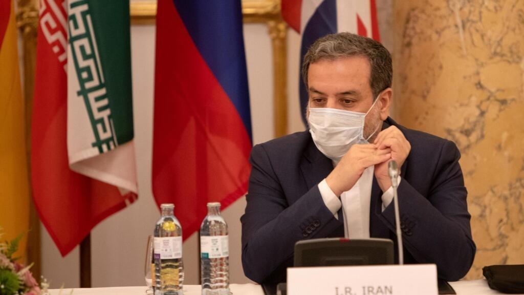 L'Iran dans l'attente