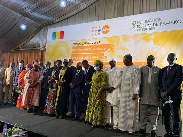 Forum Bamako