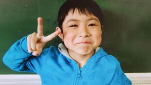 Yamato Tanooka foi abandonado por seus pais em uma floresta é encontrado após 6 dias