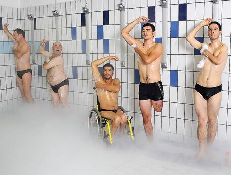Vestiaires, una manera de abordar la discapacidad con humor.