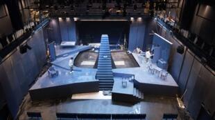 Après 20 ans de fermeture, La Scala rouvre ses portes.