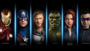 Avengers tập nhì dự trù phát hành sớm lắm là cuối năm 2016 (DR)