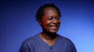 """musique - Lokua Kanza - RDC - album """"Moko"""""""