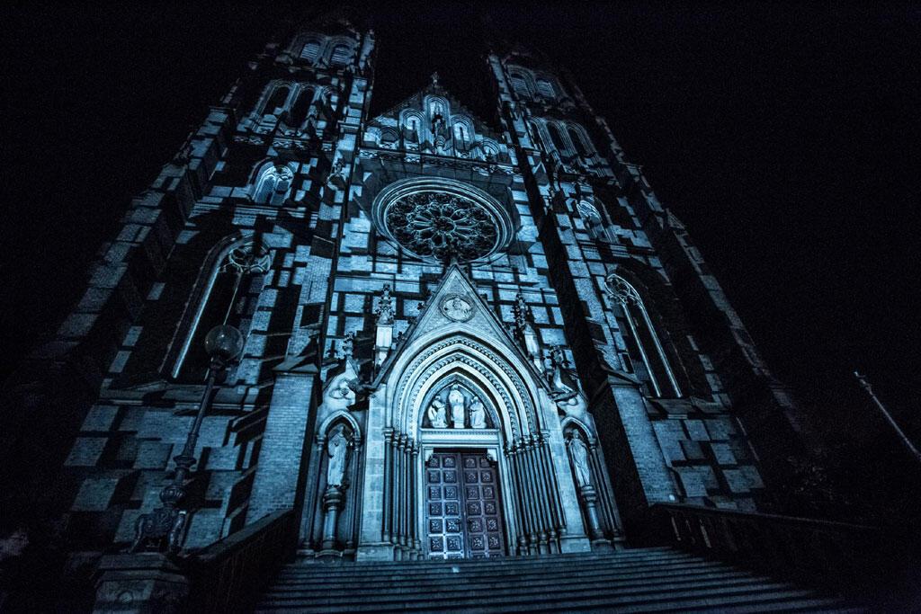 Festival Signal de Prague.