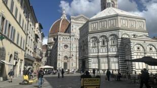 Florence_Italy_May 2021_Sabina Castelfranco