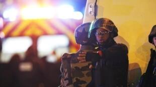 Selon la commission d'enquête, l'attaque du Bataclan à Paris ne pouvait pas être évitée.