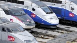 Chuẩn bị một chuyến đi cho tổng thống Pháp bằng tàu cao tốc TGV là một bài toán hóc búa và rất tốn kém cho điện Elysée.