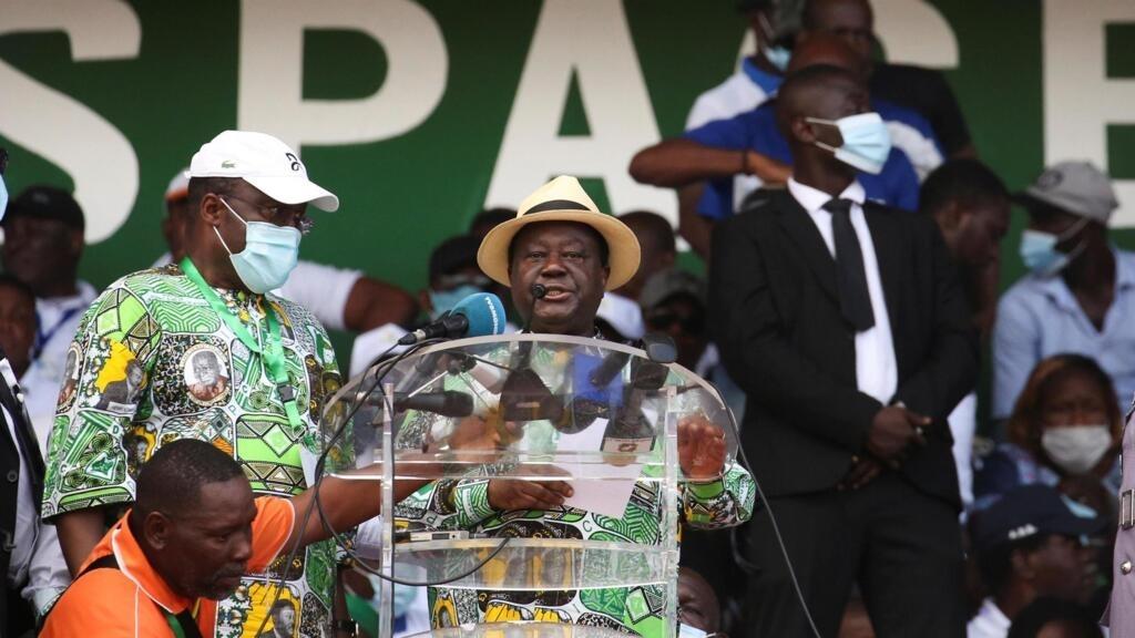 Les conditions d'une élection équitable ne sont pas réunies en Côte d'Ivoire (opposition)