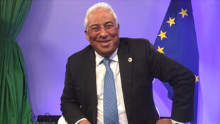 Antonio Costa, primeiro-ministro de Portugal.