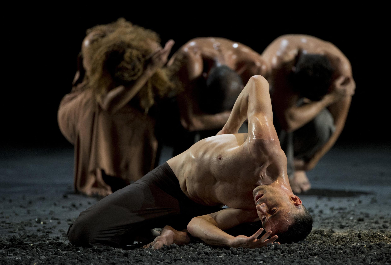 Danse - Le Sacre du Printemps - Stravinsky - 000_DV1562679