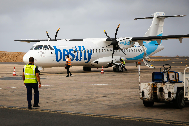 Bestfly Angola Cabo Verde