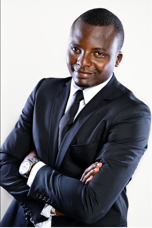 Moussa Fofana, ingénieur en informatique ivoirien, et co-fondateur de l'agence Yeelenpix.
