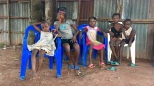 Kwa mujibu wa UNICEF, mamilioni ya watoto wako katika hatari ya kukabiliwa na ghasia na ukatili.