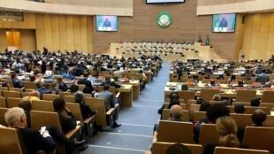 34ª Sessão Ordinária do Conselho Executivo da União Africana