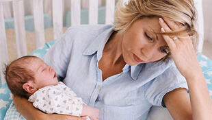 O burn out parental é um distúrbio que pode transformar o sonho de muitas pessoas de ter filhos em um verdadeiro pesadelo.