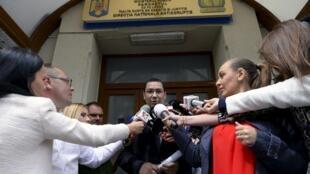 O primeiro-ministro da Romênia, Victor Ponta, caiu devido à revolta dos romenos com a corrupção no país.