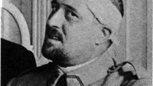 گیوم آپولینر، شاعر فرانسوی
