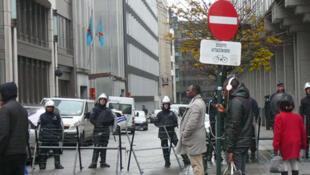 Les Congolais de Belgique, deuxième génération d'immigration.