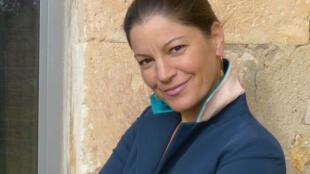 Sophie Nauleau - André Velter
