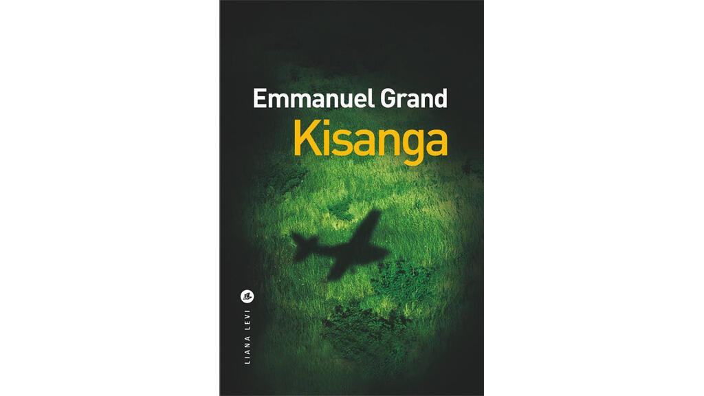 «Kisanga», par Emmanuel Grand.