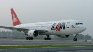 LAM - Linhas Aéreas de Moçambique