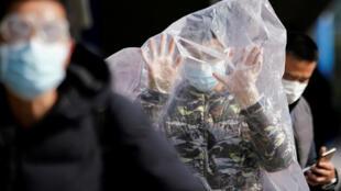 China yato dola bilioni 43 kusaidia makampuni kukabiliana na virusi vya ugonjwa unaofahamika kaka Corona.