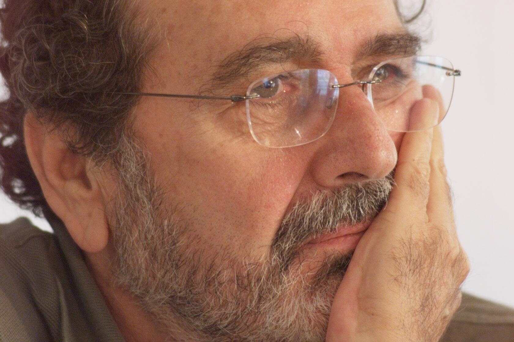 Carlos Diegues, cineasta brasileiro