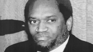 Raisi wa zamani wa Burundi Melchior Ndadaye
