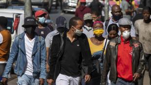L'ANC aimerait permettre aux caisses de retraite d'investir dans les projets de relance du gouvernement.