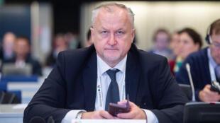 La Russie limoge le directeur de son agence antidopage