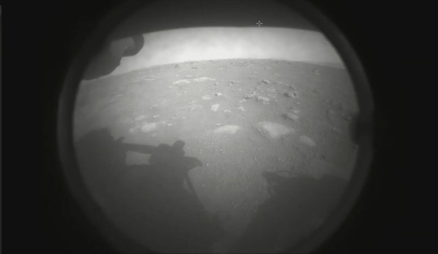 2021-02-19 mars exploration space nasa perseverance rover