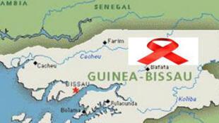 Calcula-se que haja pelo menos 12 mil pessoas infectadas com Sida na Guiné-Bissau