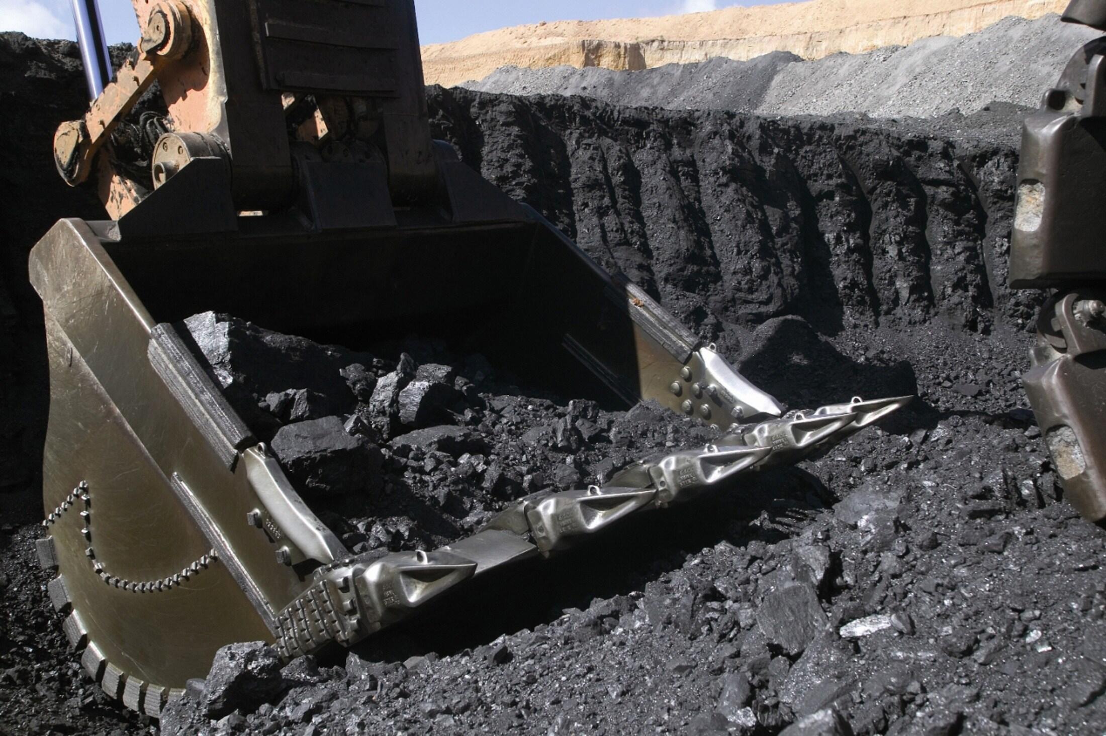 中国是全球煤炭最大消费国
