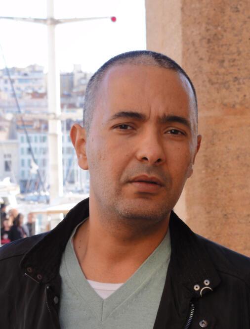 Kamel Daoud, l'auteur de «Meursault, contre-enquête», publié aux éditions Actes Sud.