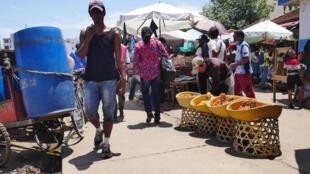 ptits vendeurs de rue