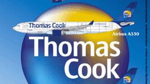 Tambarin Kamfanin Thomas Cook