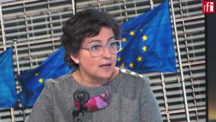 Arancha Gonzalez es Directora ejecutiva del Centro de comercio internacional y rechaza totalmente la idea de guerra comercial.
