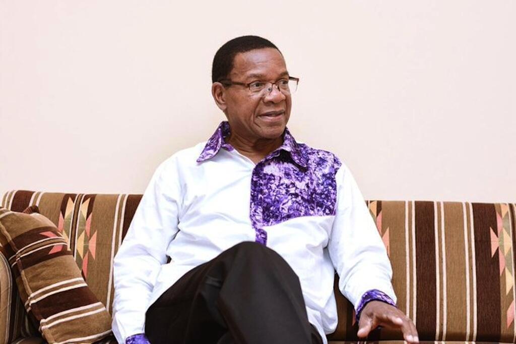 Bernard Membe amesema amejiunga na chama cha ACT-Wazalendo kama mwanachama wa kawaida lakini yuko tayari kutumikia chama hicho kwa ngazi na namna yoyote ile.