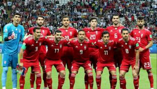 تیم ملی فوتبال ایران برای رویاروئی با تیم پرتغال خود را آماده می کند