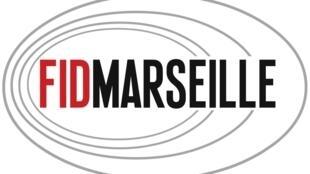 Logo da 21ª edição do Festival Internacional do Documentário de Marseille.