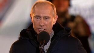 Putin, ¿presidente hasta 2024?