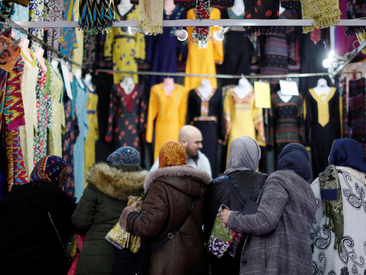 programme 30ème rencontre annuelle des musulmans de france