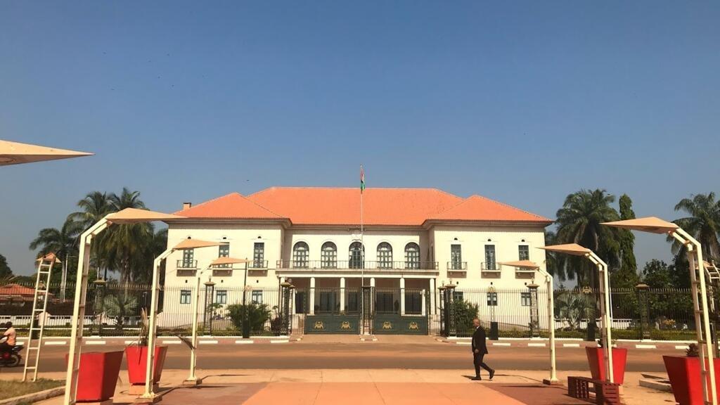 Guinée-Bissau: le patron de l'armée annonce avoir déjoué un coup d'État militaire