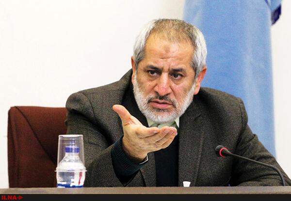 عباس جعفری دولتآبادی، دادستان تهران