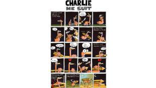 Un an après Charlie.