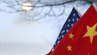 Ảnh minh họa: Quan hệ Mỹ và Trung Quốc căng thẳng, Washington cảnh báo công dân nguy cơ bị Bắc Kinh bắt giữ tùy tiện.